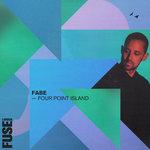 Four Point Island