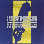 I Sometimes Wish I Was Famous - A Swedish Tribute To Depeche Mode