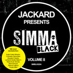 Jackard Presents: Simma Black Vol 8