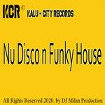 Nu Disco N Funky House Vol 1