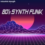 80s Synth Funk (Sample Pack WAV)