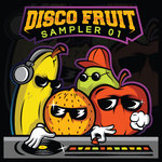 Disco Fruit Sampler 01