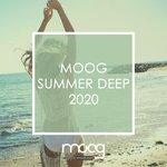 Moog Summer Deep 2020