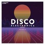 Disco Electronica Vol 52