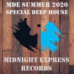 Summer 2020 Deep House