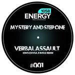 Verbal Assault (King Chuga Jungle Remix)
