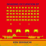 INVADING OCCUPATION EP