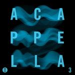 Toolroom Acapellas Vol  3