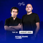 Top 20 - August 2020