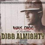 Digg Almighty (Explicit)