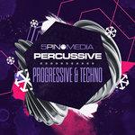 Percussive Progressive & Techno (Sample Pack WAV/APPLE/LIVE)