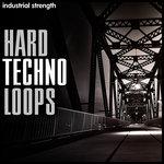 Hard Techno Loops (Sample Pack WAV)