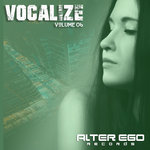Alter Ego Records/Vocalize 06