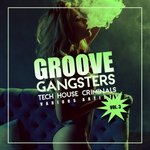 Groove Gangsters Vol 3 (Tech House Criminals)