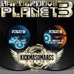 Hardgroove Planet 3