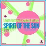Spirit Of The Sun (Drum Bass Mixes)