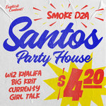 Santos Party House (Explicit)