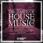 The Taste Of House Music Vol 18