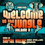 Welcome To The Jungle Vol 3: The Ultimate Jungle Cakes Drum & Bass Compilation