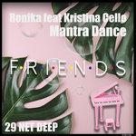 Mantra Dance