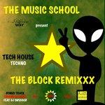 The Block Remixxx