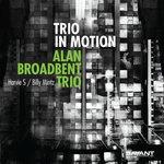 Trio In Motion