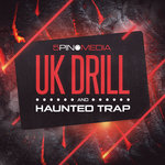 UK Drill & Haunted Trap (Sample Pack WAV/APPLE/LIVE)