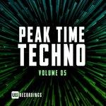 Peak Time Techno Vol 05