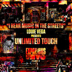 I Hear Music In The Streets (Expansions In The NYC Preview 3)