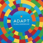 Global Underground/Adapt #4