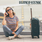 Business-Lounge: Chilled Vibes For Traveling