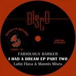 I Had A Dream Part 2 EP