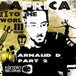 Africa To The World Volume 3 Pt 2
