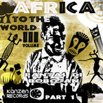 Africa To The World Volume 3 Pt 1