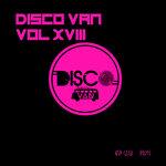 Disco Van Vol 18