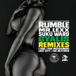 Gyalis Remixes