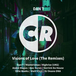 Visions Of Love (The Remixes)