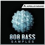 808 Bass Samples (Sample Pack WAV/APPLE/REASON)