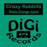 Disco Orange Juice