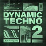 Dynamic Techno 2 (Sample Pack WAV)