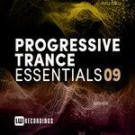 Progressive Trance Essentials Vol 09