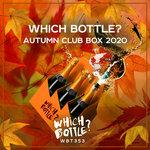 Which Bottle?: AUTUMN CLUB BOX 2020
