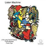Listen Machine