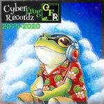 Cyber Frog Recordz 2015-2020