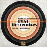 Rush (The Remixes)