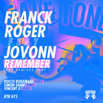 Remember (2020 Remixes) Part 1