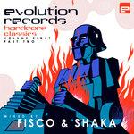 Evolution Records Hardcore Classics Vol 8 Part 2
