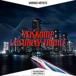 Yeiskomp Leisurely Trance - Sep 2020