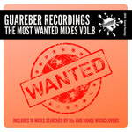 Guareber Recordings The Most Wanted Mixes Vol 8