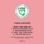 Boot & Heel EP